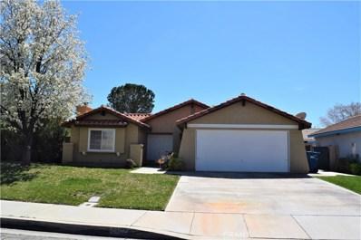 2102 W Avenue K12, Lancaster, CA 93536 - MLS#: SR19063704