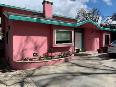 4202 Woodman Avenue, Sherman Oaks, CA 91423 - MLS#: SR19063776