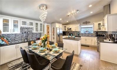 20865 Martha Street, Woodland Hills, CA 91367 - MLS#: SR19064053