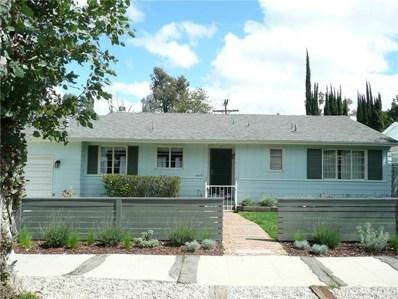 5110 Comercio Avenue, Woodland Hills, CA 91364 - MLS#: SR19064116