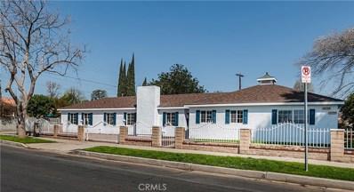 15739 San Jose Street, Granada Hills, CA 91344 - MLS#: SR19064442