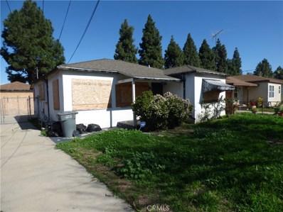 3855 Lyndora Street, Lynwood, CA 90262 - MLS#: SR19064540
