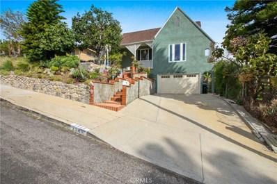 1555 Waldran Avenue, Eagle Rock, CA 90041 - MLS#: SR19064601