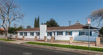 15739 San Jose Street, Granada Hills, CA 91344 - MLS#: SR19064674