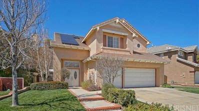 27831 Ron Ridge Drive, Saugus, CA 91350 - #: SR19064699