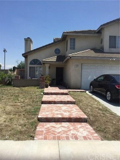 8365 Buena Vista Drive, Fontana, CA 92335 - MLS#: SR19064896