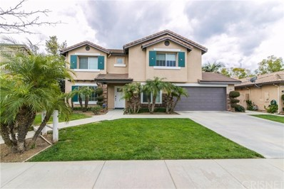 4191 Crooked Stick Lane, Corona, CA 92883 - MLS#: SR19064904