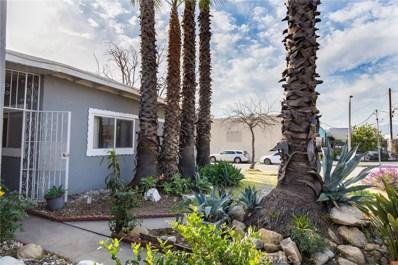 11709 Herrick Avenue, San Fernando, CA 91340 - MLS#: SR19065398