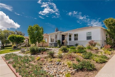 8101 Stewart Avenue, Los Angeles, CA 90045 - MLS#: SR19065613