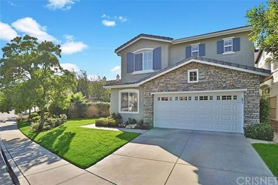 2837 Blazing Star Drive, Thousand Oaks, CA 91362 - MLS#: SR19065644