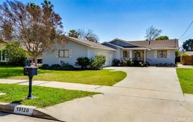 19120 Stagg Street, Reseda, CA 91335 - MLS#: SR19065662