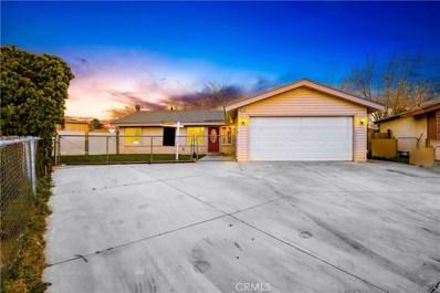 3700 W Avenue K12, Lancaster, CA 93536 - MLS#: SR19065781