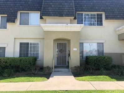 6500 Tampa Avenue UNIT 4, Reseda, CA 91335 - MLS#: SR19065846
