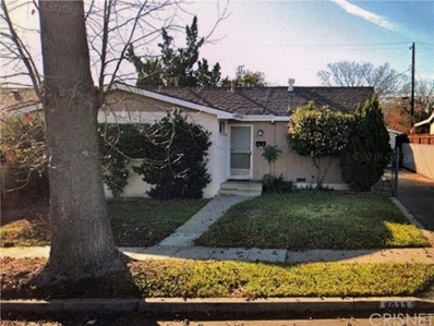 8033 Saloma Avenue, Panorama City, CA 91402 - MLS#: SR19065940