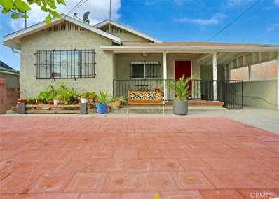 821 N Avenue 51, Los Angeles, CA 90042 - MLS#: SR19066018