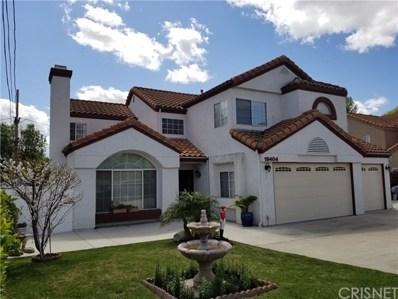 19404 Roscoe Boulevard, Northridge, CA 91324 - MLS#: SR19066671