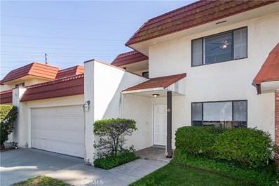 9936 Reseda Boulevard UNIT 40, Northridge, CA 91324 - MLS#: SR19066876