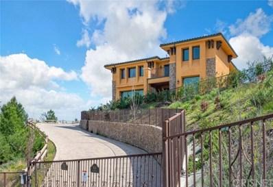 9310 Hillrose Street, Shadow Hills, CA 91040 - MLS#: SR19066980