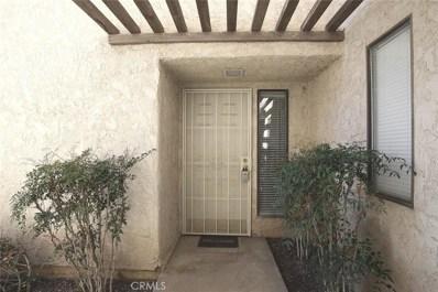 422 W Avenue J5 UNIT 31, Lancaster, CA 93534 - MLS#: SR19067050