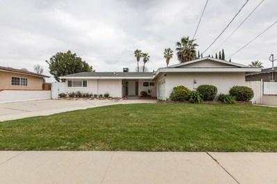 8758 Dempsey Avenue, North Hills, CA 91343 - MLS#: SR19067088