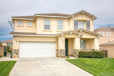37527 Persimmon Lane, Palmdale, CA 93551 - MLS#: SR19067263