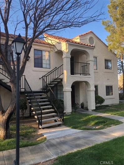 2554 Olive Drive UNIT 76, Palmdale, CA 93551 - MLS#: SR19067514