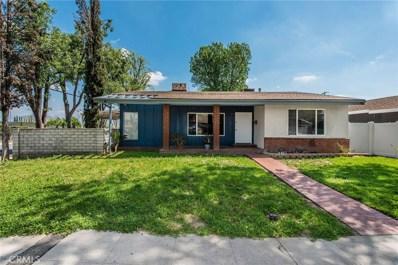 10458 Petit Avenue, Granada Hills, CA 91344 - MLS#: SR19067581