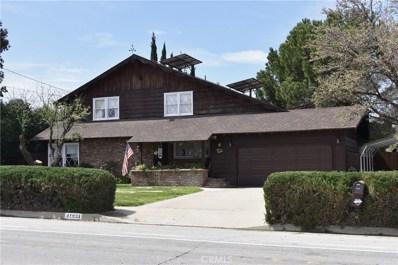 41631 55th Street W, Quartz Hill, CA 93536 - MLS#: SR19067805