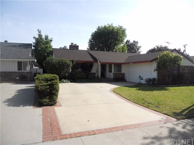 15938 Liggett Street, North Hills, CA 91343 - MLS#: SR19068109