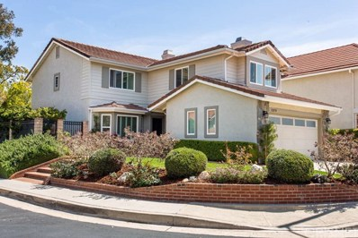 12070 Turtle Springs Lane, Porter Ranch, CA 91326 - MLS#: SR19068317