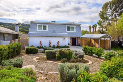29642 Louis Avenue, Canyon Country, CA 91351 - MLS#: SR19068333