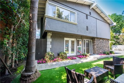 12442 Rye Street, Studio City, CA 91604 - MLS#: SR19068385