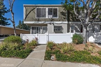 61 Abbeywood Lane, Aliso Viejo, CA 92656 - #: SR19068417