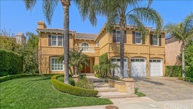 7627 Carmenita Lane, West Hills, CA 91304 - MLS#: SR19068516