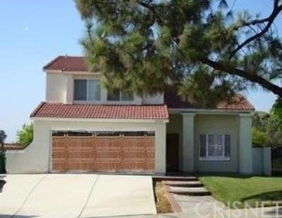 24245 Seagreen Drive, Diamond Bar, CA 91765 - MLS#: SR19068541