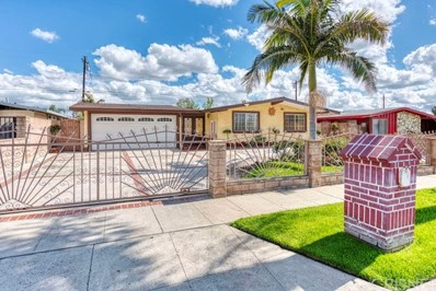 1108 N MacNeil Street, San Fernando, CA 91340 - MLS#: SR19068561