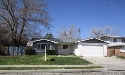 44415 8th Street E, Lancaster, CA 93535 - MLS#: SR19068592