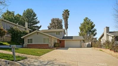 19233 Abdale Street, Newhall, CA 91321 - MLS#: SR19068701