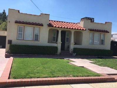 1412 Warren Street, San Fernando, CA 91340 - MLS#: SR19068736
