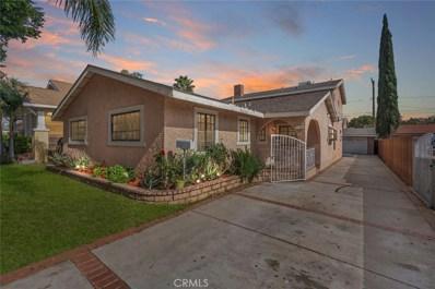 534 N Workman Street, San Fernando, CA 91340 - MLS#: SR19068760