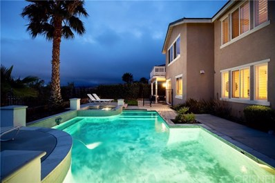 39918 Capland Drive, Palmdale, CA 93551 - MLS#: SR19068936