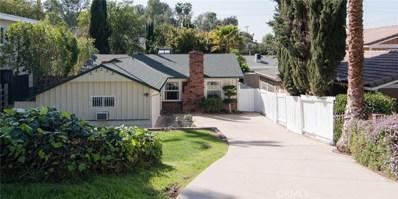 5341 De Roja Avenue, Woodland Hills, CA 91364 - MLS#: SR19069022
