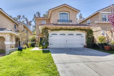 19318 Ackerman Avenue, Newhall, CA 91321 - MLS#: SR19069140