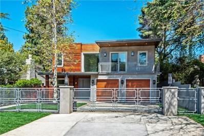 14229 Greenleaf Street, Sherman Oaks, CA 91423 - MLS#: SR19069222