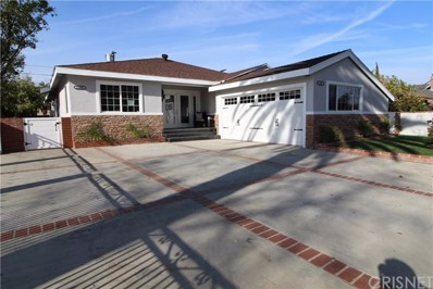 13401 Friar Street, Valley Glen, CA 91401 - MLS#: SR19069472