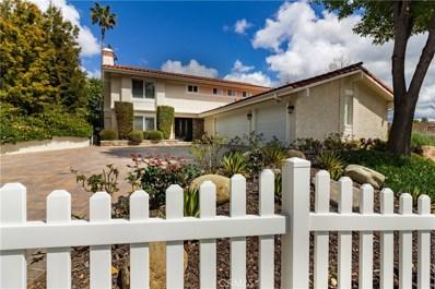 6150 Jared Court, Woodland Hills, CA 91367 - MLS#: SR19069712