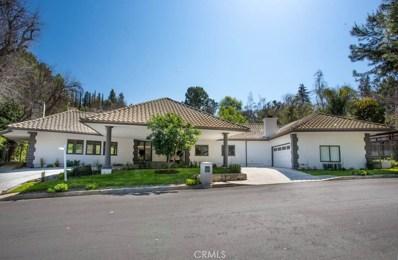 4900 Queen Victoria Road, Woodland Hills, CA 91364 - MLS#: SR19069741