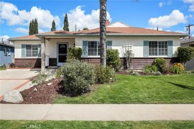 17141 Covello Street, Lake Balboa, CA 91406 - MLS#: SR19069773
