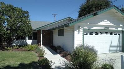 19911 Arminta, Winnetka, CA 91306 - MLS#: SR19069866