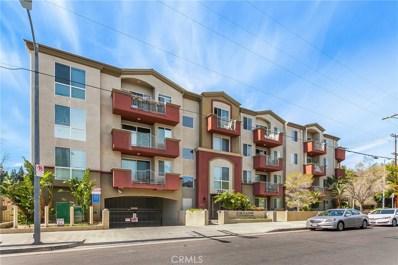 7551 Jordan Avenue UNIT 310, Canoga Park, CA 91303 - MLS#: SR19070190